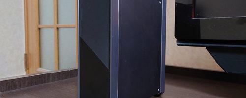 CHUWI CoreBox Proの実機レビュー - 第10世代 Ice LakeのCore i3搭載。Thunderbolt 3にも対応し、4Kで最大3画面出力も可能なミニPC