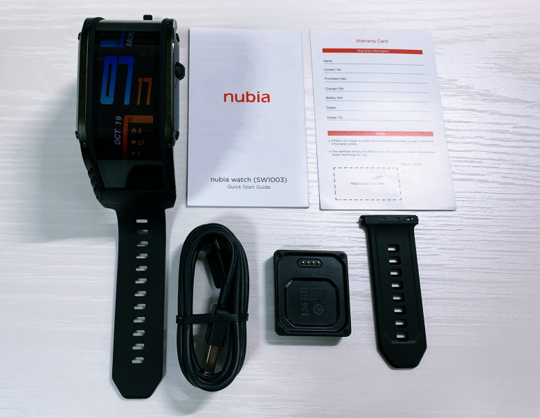 Nubia Watch (10)