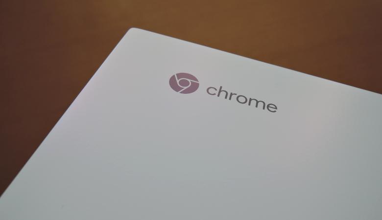 ASUS Chromebook Flip C436FA 天板