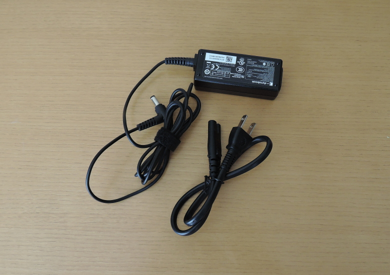 dynabook GZ83 ACアダプター
