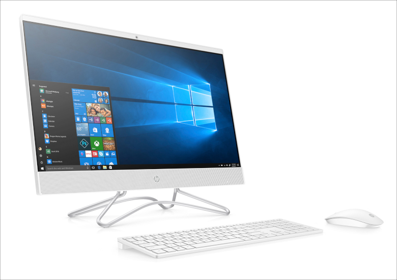 HP All-in-One 24