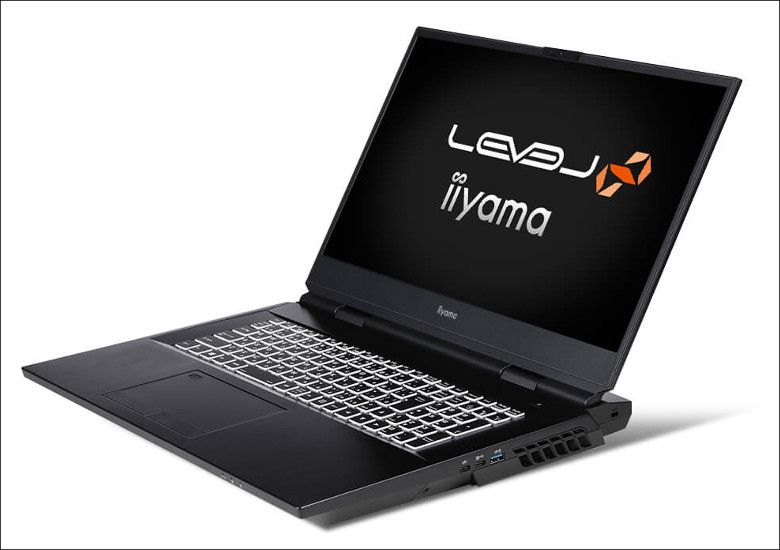 iiyama LEVEL-17FG103