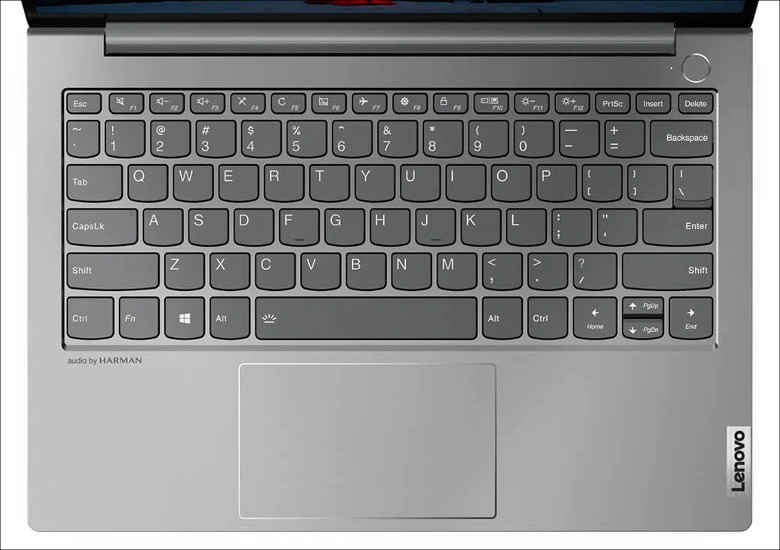 Lenovo ThinkBook 13s Gen 2