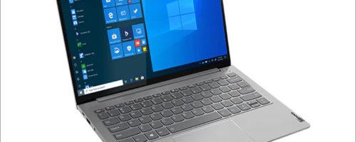 第11世代Coreプロセッサー搭載のThinkBook 13s Gen2が40%オフ!限定クーポンは「ドッキングデバイス」が対象です。Lenovoクーポン、セール情報