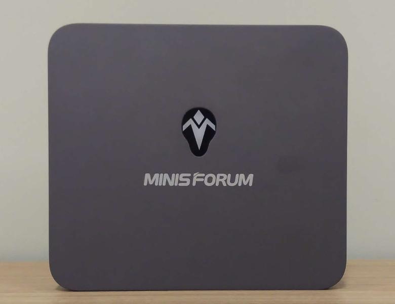 Minisforum X35G 上面