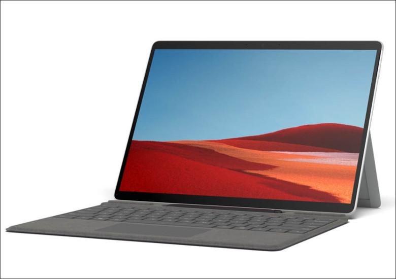 Microsoft Surface Pro X(SQ2)