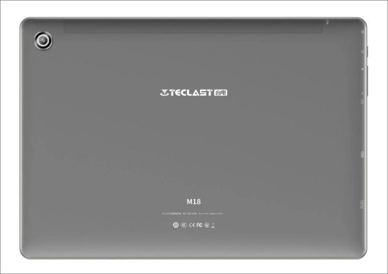 Teclast M18