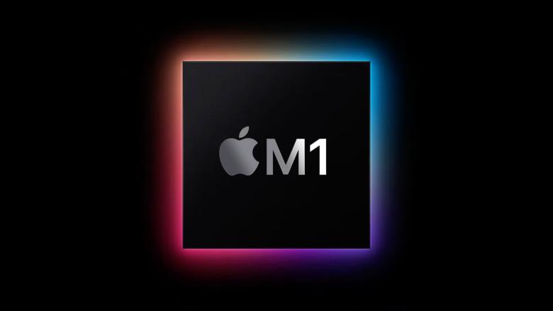 Apple M1 (2)