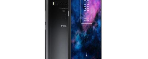 TCL 10 5G - 国内最安クラスの5G対応スマートフォンが登場!十分なスペック、ディスプレイにも自信あり!