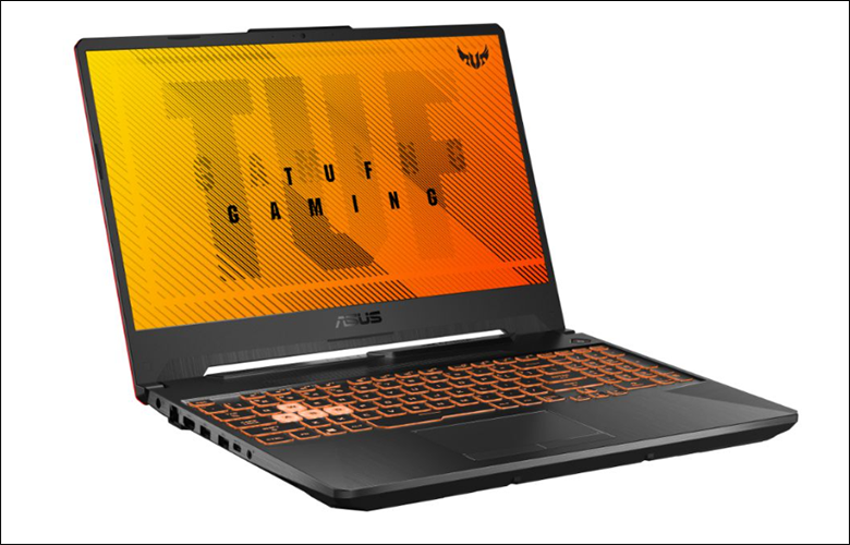 TUF Gaming A15の画像