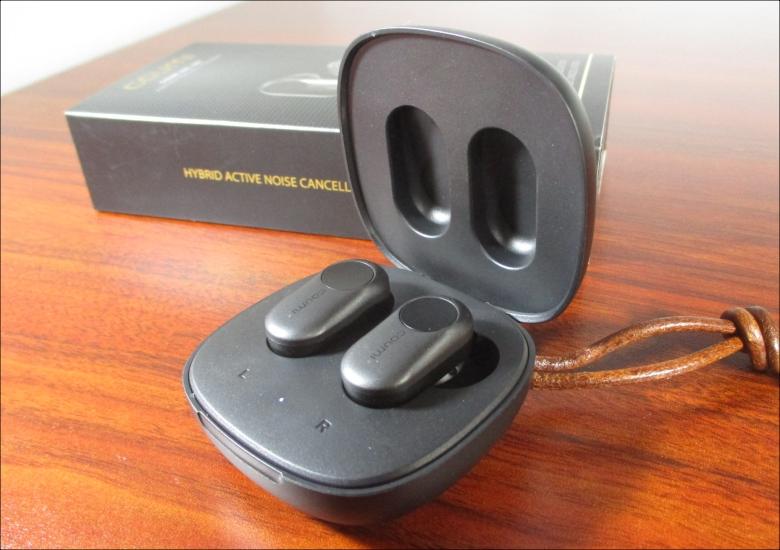 coumi ANC-860 TWSイヤホン