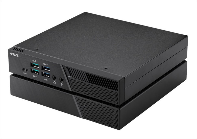 ASUS Mini PC PB60G