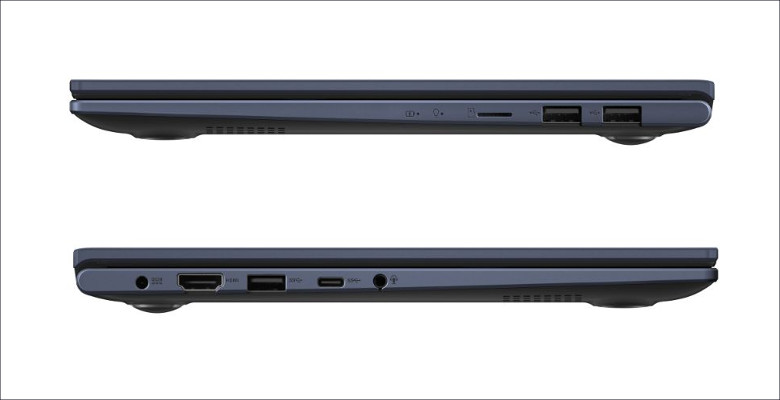 ASUS VivoBook 14 M413DA