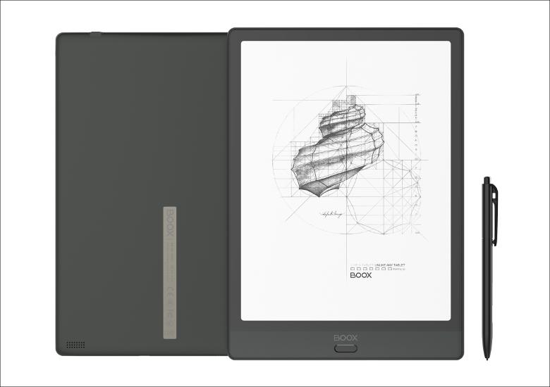 BOOX Note3&Nova3