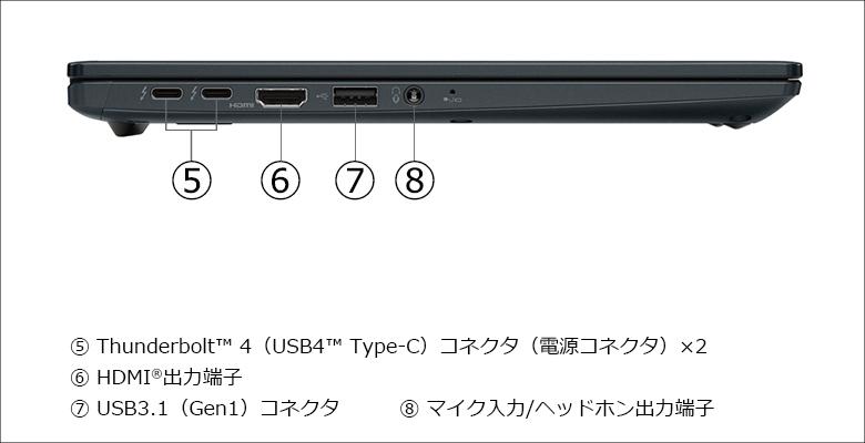dynabook Gシリーズ(GZシリーズ)2020秋冬モデル