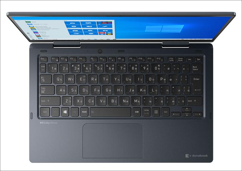 dynabook Vシリーズ(VZシリーズ)2020秋冬モデル