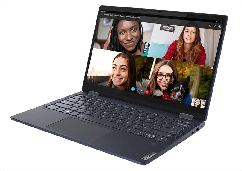 Lenovo Yoga 650