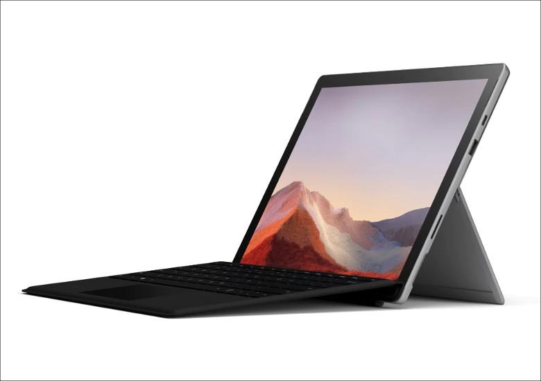 Surface Pro 7 セール