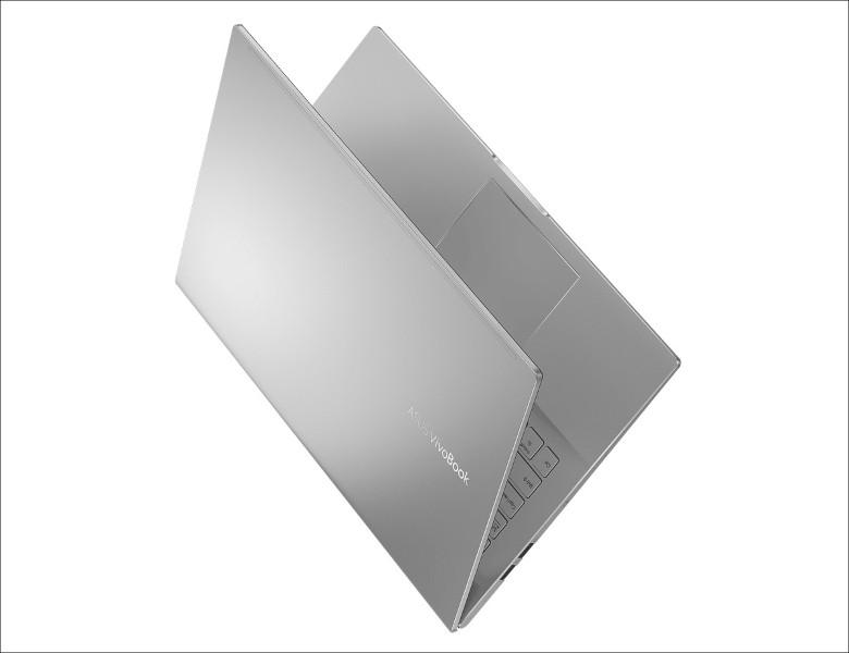 ASUS VivoBook 15 K513EA トランスペアレントシルバー