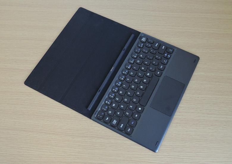 CHUWI HiPad X キーボード