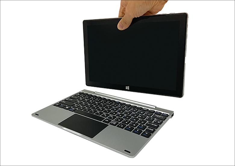 ドン・キホーテ ジブン専用PC&タブレット U1C