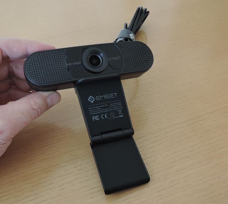eMeet C960 ウェブカメラ
