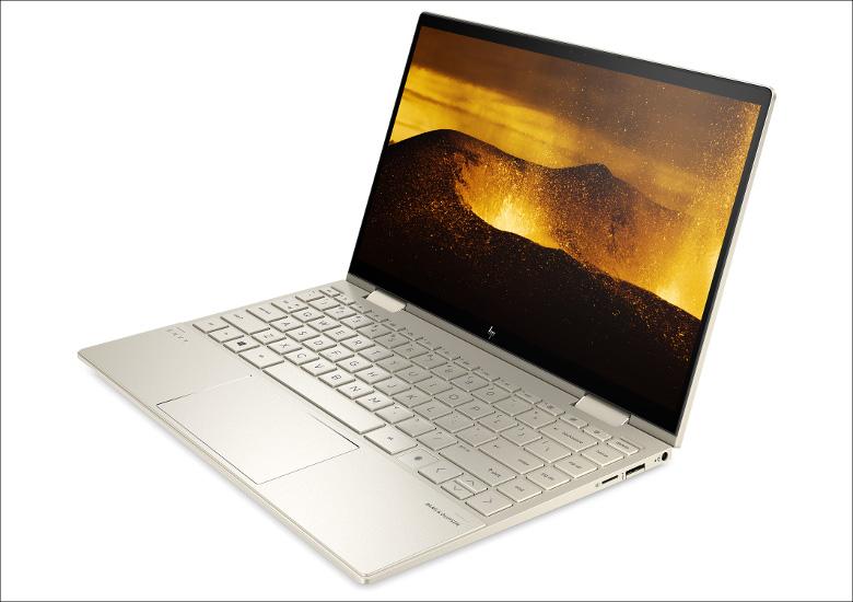 HP ENVY x360 13-bd