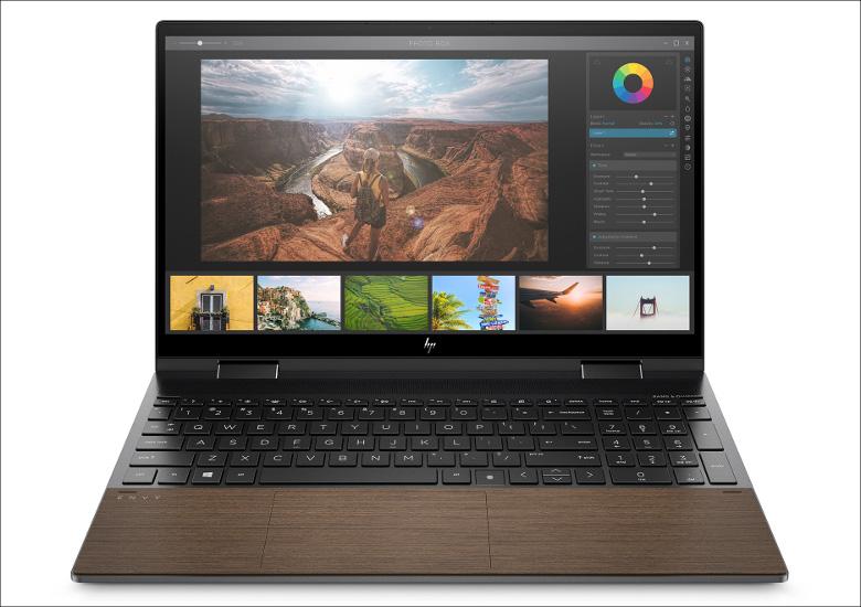 HP ENVY x360 15-ed
