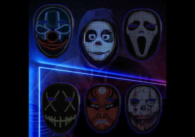LEDマスクがさらなる進化