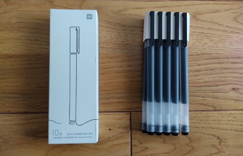Xiaomi ペン 1-1