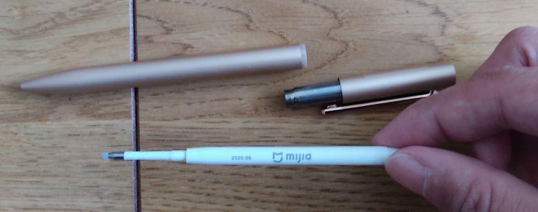 Xiaomi ペン 3-3