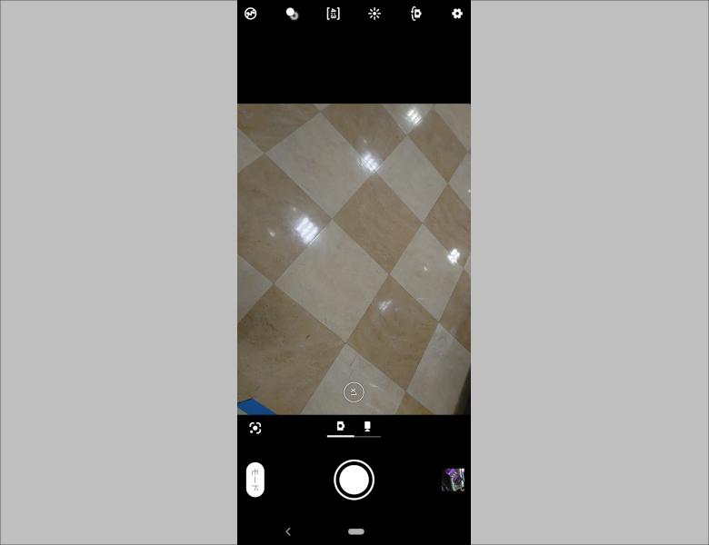 Photography ProアプリはXperia 1の時点ではまだ非搭載