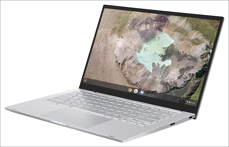 ASUS Chromebook 14 C425TA