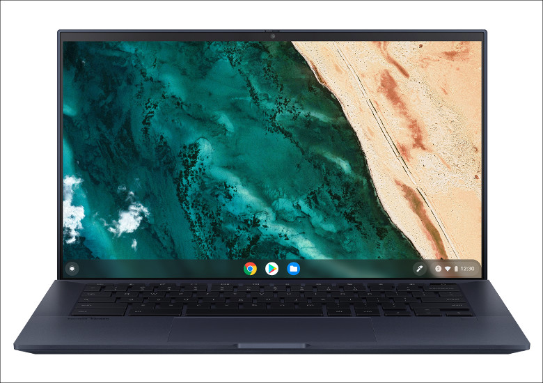ASUS Chromebook CX9 (CX9400)