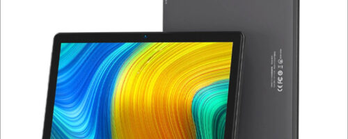 BMAX MaxPad I10 - あのBMAXからAndroidタブレットが発売されます!低価格ながらCPUにUNISOC T610を搭載し、性能面でも期待できそう