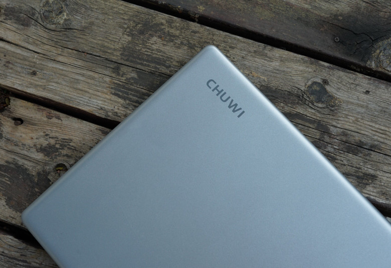 CHUWI HeroBook Pro+