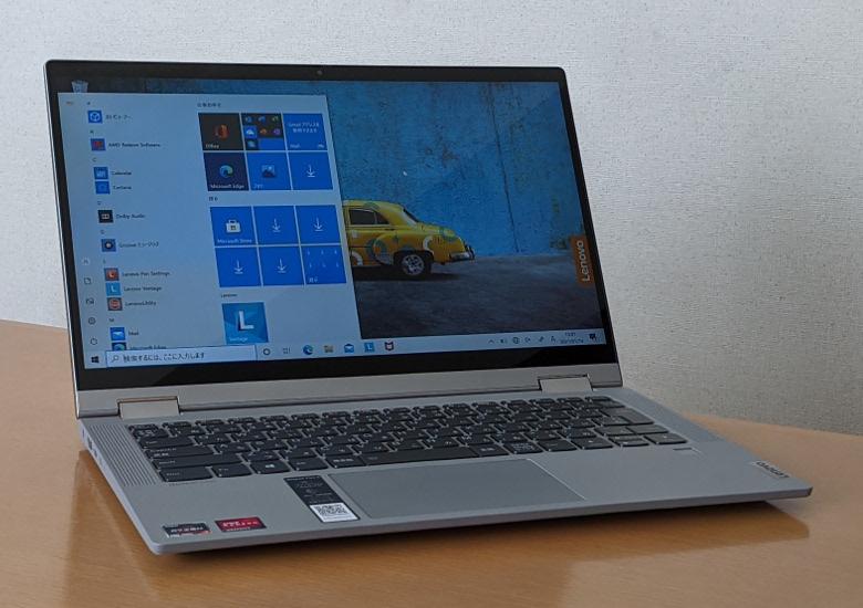 Lenovo IdeaPad Flex 550(14)