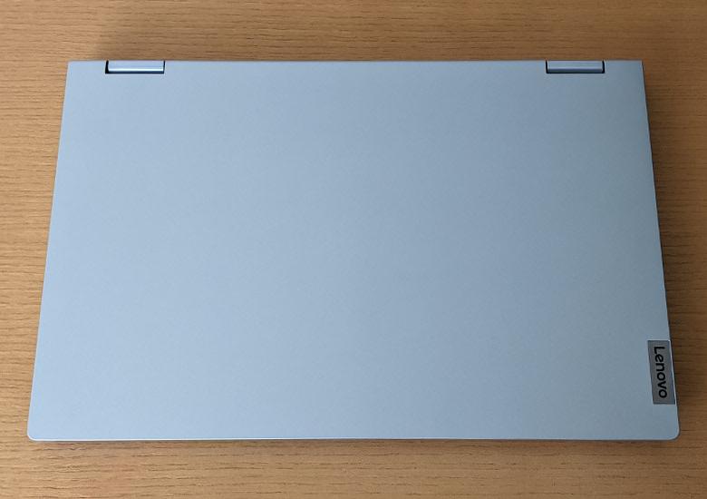 Lenovo IdeaPad Flex 550(14) 天板