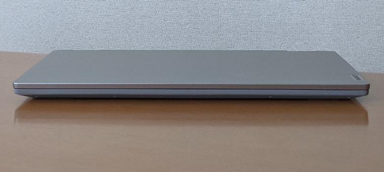 Lenovo IdeaPad Flex 550(14) 前面