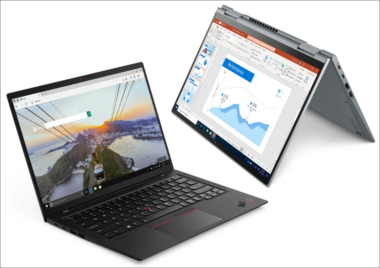 Lenovo ThinkPad X1 Carbon&Yoga