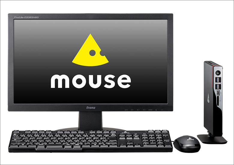 mouse CT6