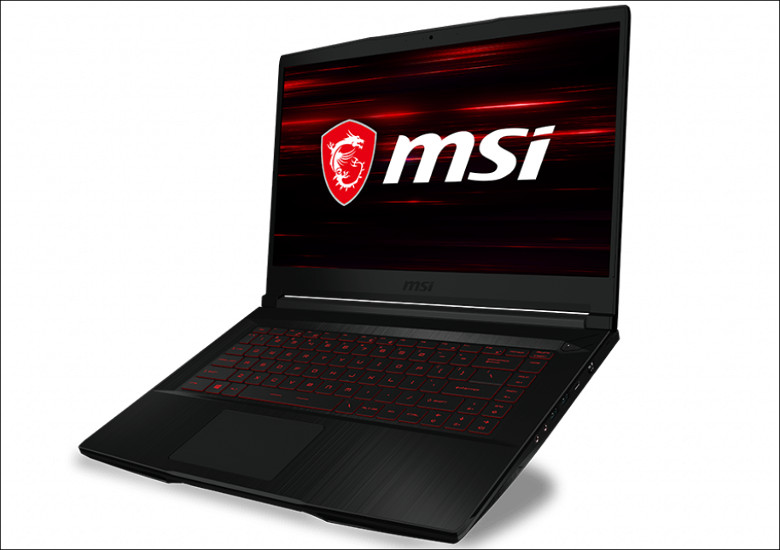 MSI GF63 Thin(GF63-10SCSR-1275JP)