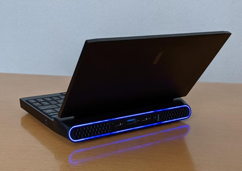 ONE-NETBOOK OneGx1 Pro LED