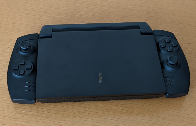 ONE-NETBOOK OneGx1 Pro コントローラー