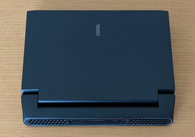 ONE-NETBOOK OneGx1 Pro 天板