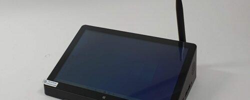 PIPO X10sの実機レビュー -「あの珍品PC」ニューモデル!せっかくなので「モバイル機」としても活用してみました!