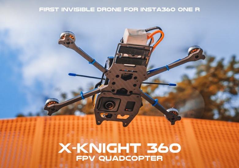x-knight 360