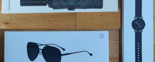 小米探訪(その3)- 日本未上陸のXiaomi製品紹介、今回はウェアラブルアイテム(?)です!