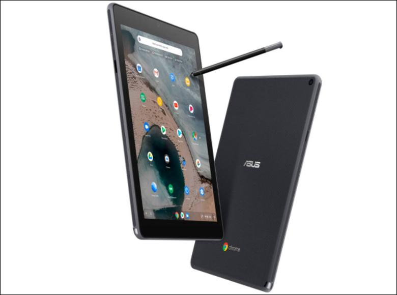Chromebook Tablet