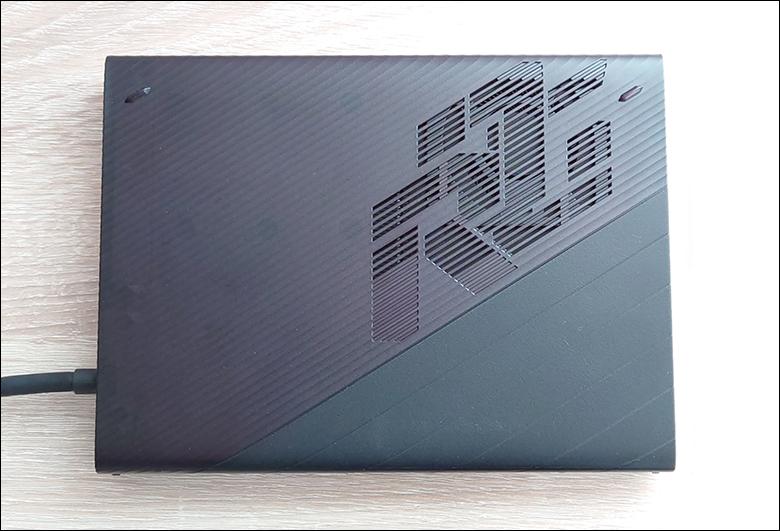 XG Mobile本体3